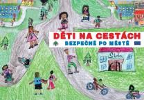 Děti na cestách – Bezpečně po městě