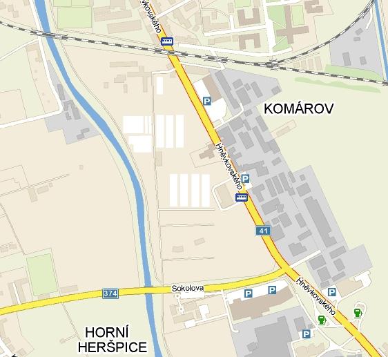 Brno doplňuje síť cyklostezek