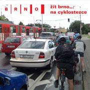 Tisková zpráva: Do našich škol a zaměstnání chceme denně jezdit – na kole a bezpečně. Dovolte nám to.