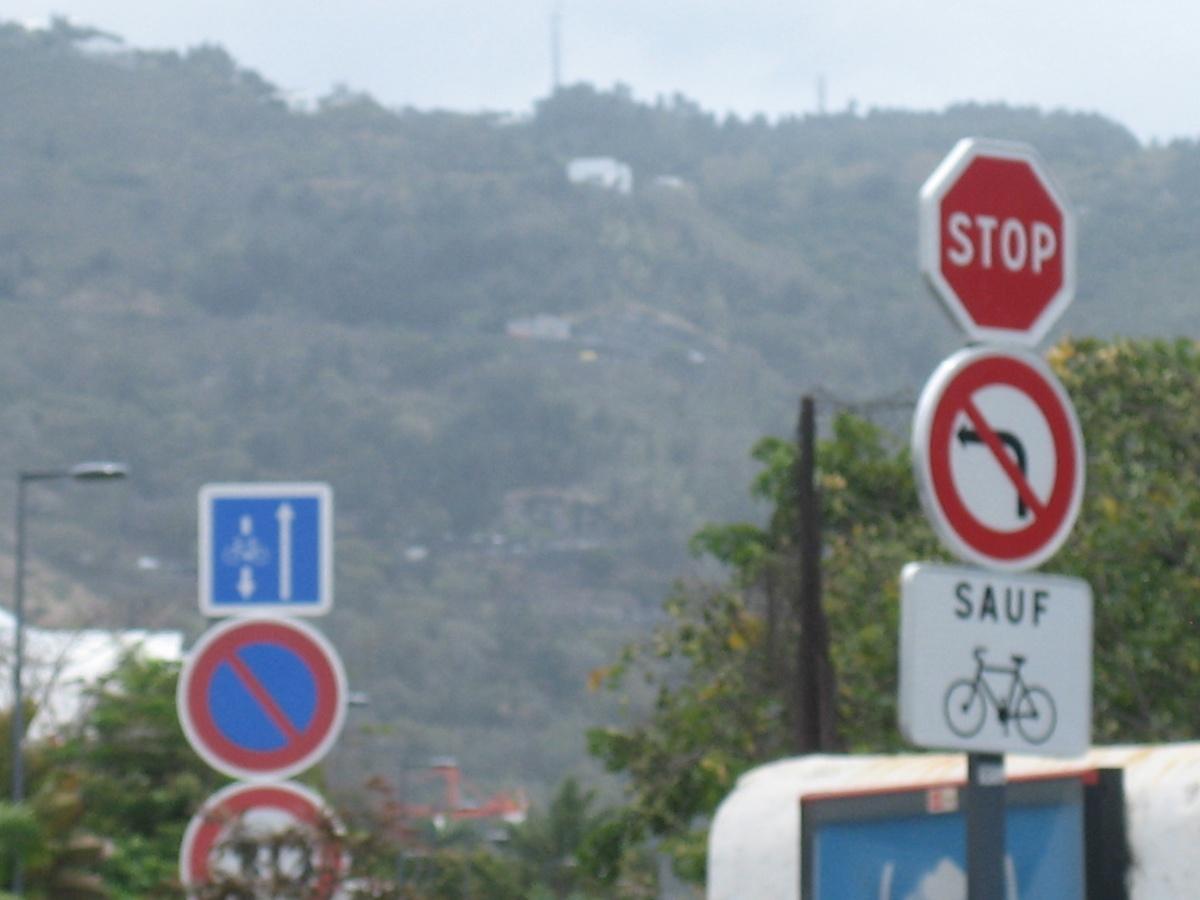 Réunion aneb cyklistika v Indickém oceánu