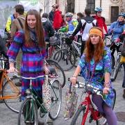 Ohlasy cyklojízdy 19. 4. 2012