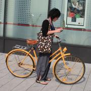 Pardubice na kole