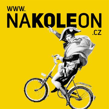 Cyklojízda: NAKOLEON a 1000 jeho věrných