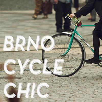 BrnoCycleChic