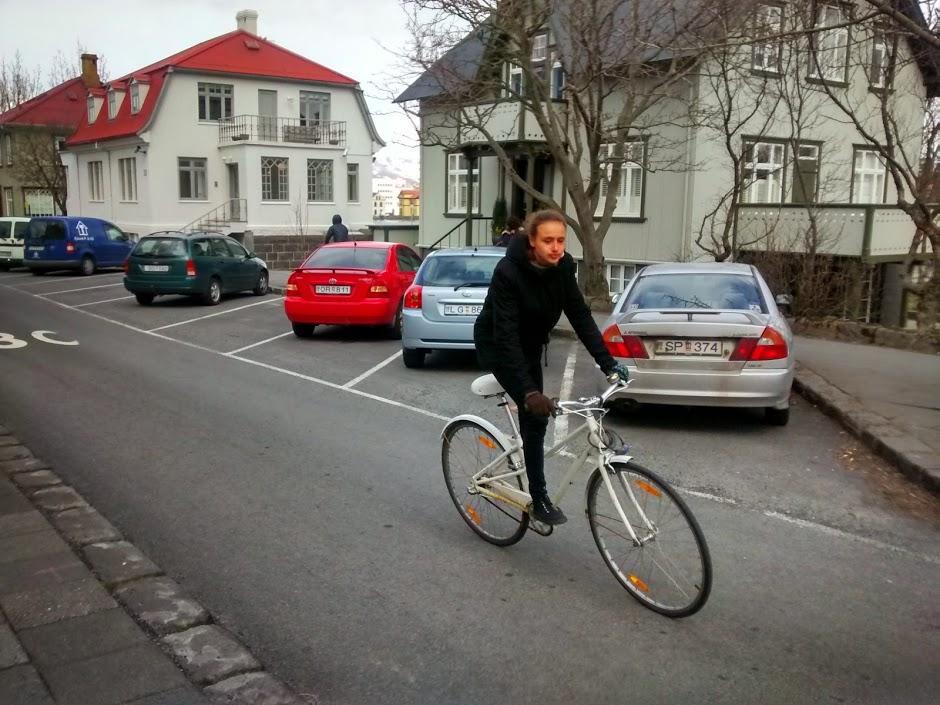 Reykjavík vs Brno: na podnebí a pivo vyhráváme