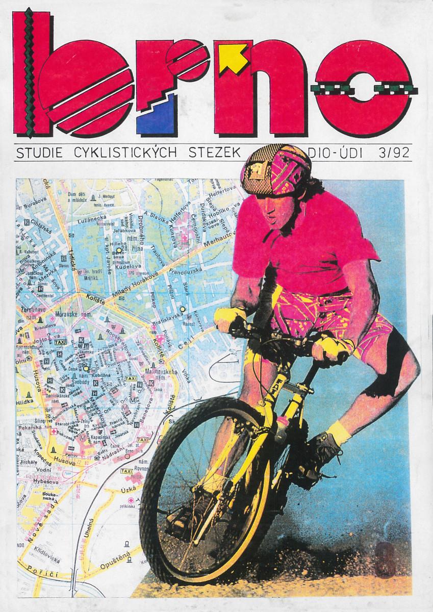 Cyklogenerel z devadesátek