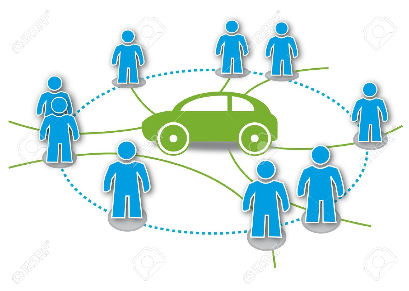 Carsharing Brno – přehled poskytovatelů