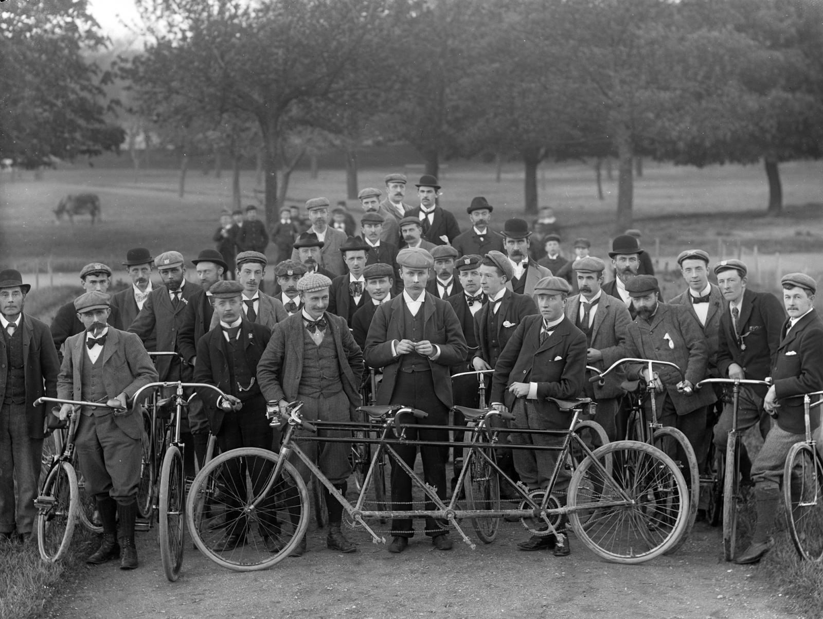 Brnem na kole: Desatero jízdy na kole ve městě
