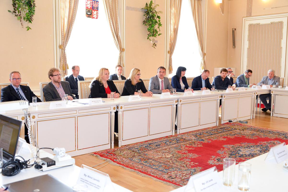 Radní schválili investiční záměry na nové cyklostezky