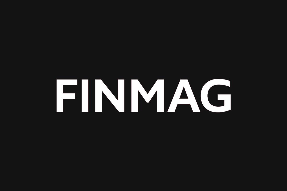 Finmag: Když ke dnu, tak na růžovém kole