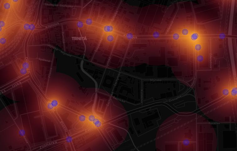 Brno odstraňuje bezpečné cykloobousměrky: prosím přispějte nám na žalobu