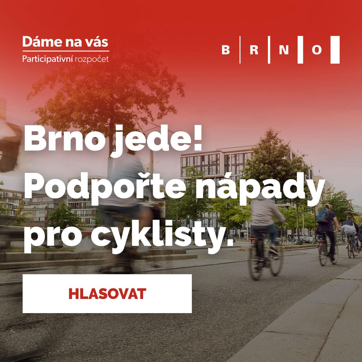 Cyklo-projekty v Dáme na vás 2020 – HLASUJTE